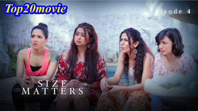 Size Matters ullu, cast, webseries, watch, download explained by top20movie.com