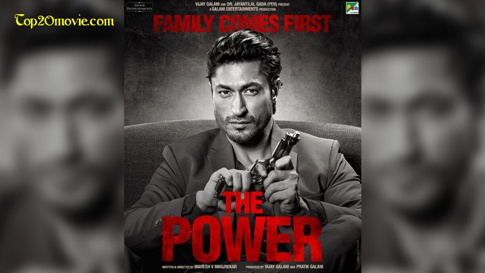 The Power Movie, Plot, Cast, Release Date, 2021, ZeePlex and Explained by Top20movie.com