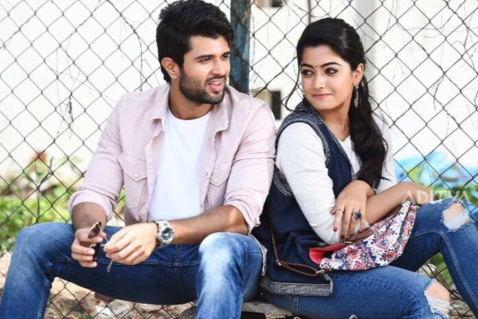 Geetha Govindam Cast, Movie, Torrent, Tamil, Hindi, Plot, Release Date and Explained by top20movie.com
