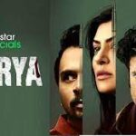 Aarya Cast, Web Series, Release Date, Hotstar, Story, 2020 and Review by Top20movie.com