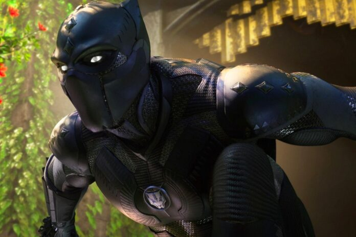 Black Panther War for Wakanda Cast, Teaser, Release Date, Marvel Studio, Explained by Top20movie.com