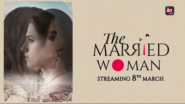 The Married Woman Cast