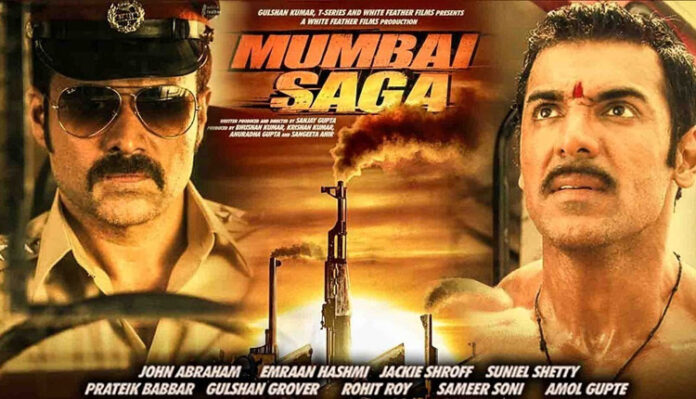 Mumbai Saga Cast, Movie, Release date, Plot, 2021 and explained by top20movie